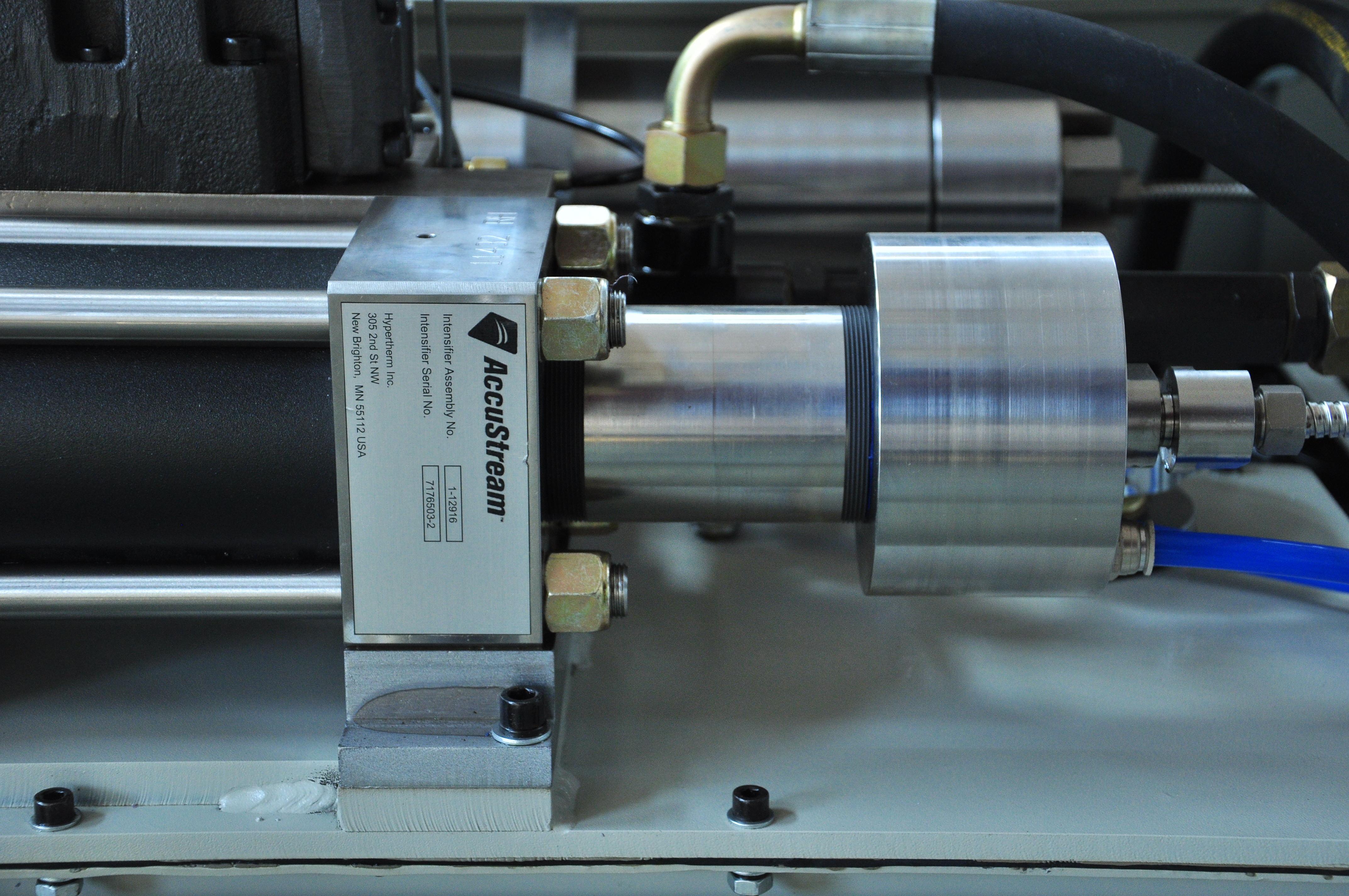 Hypertherm Intensifier Assembly