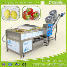 Automatical Fruit Washing and Drying Machine