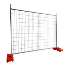 China Temporary Fence 8X12Ft Direct Factory ISO certificate