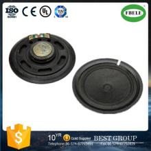 Fbf50tlb Micro haut-parleur 50mm 2W 8 Ohm avec cône de papier (FBELE)