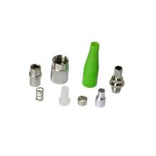 Meilleur prix Connecteur FC fibre optique haute qualité