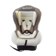Plastik-Baby-Autositz