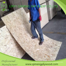 Hot Sale 1220X2440 6mm 9mm 12mm 15mm 18mm OSB Board