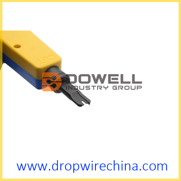 110 IDC block Punch Down Tool