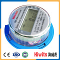 Smart Residential Water Meter