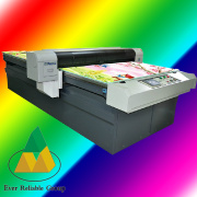 Leisure Bag Printing Machine, Leisure Bag Printer