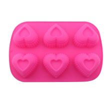 Easy-Release Silicone Ice Cube Tray