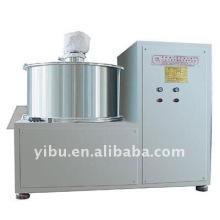 Máquina de granulación de bolas utilizada en lías