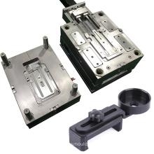 Professional Design Car Phone Holder Mold Manufacture Custom Plastic Injection Mould