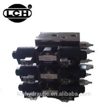 sistema hidráulico diy proporcional com motor elétrico