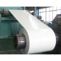 PPGI galvanizado bobinas / PPGI zinco revestido bobinas / cor PPGI revestido para telhado de metal (D75)