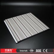 200 mm X 8 mm branco UPVC painéis para o Interior do chuveiro coberta