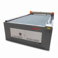 Laser Cutting Machine with 5 x 10ft Working Area, Reci Laser Tube, USB, 130W Laser Tube, Free Ship