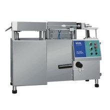 Máquina de torsión de alta velocidad de la salchicha / envoltura que ata la máquina