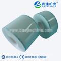 Bobina de esterilización quirúrgica dental de sellado térmico para vapor y eo