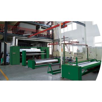 SSS2400 polypropylene spun-bonded nonwoven machine