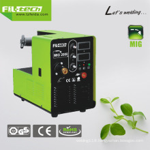 Avanced IGBT Inverter MIG Welder for Professional Working (MIG-200B/250B/270B)