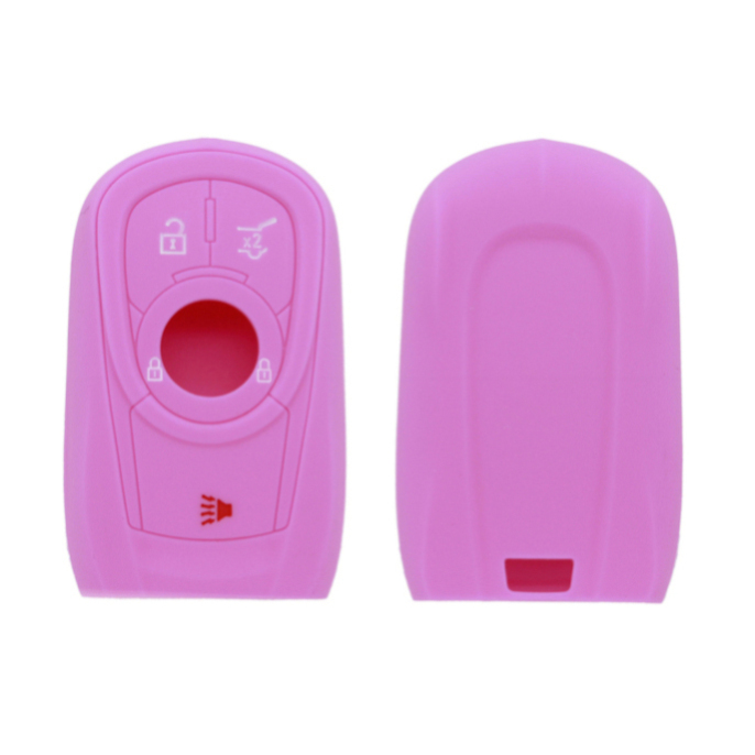 promotaional gifts silicone car key cover