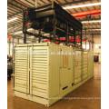 Googol 50Hz Two Fuel Diesel Gas 2000kW Generator set Container type