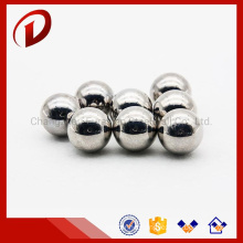 4.763-45mm AISI 420 Magnetic Mirror Finished Stainless Balls for Sale