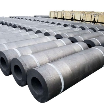 Ultra High Powder Graphite electrode for arc furnaces