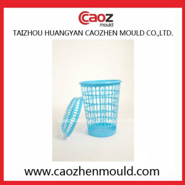 Plastic Injection Laundry Basket Mould in Huangyan