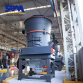 SBM Hot sale mtw175 pulverizer for quarry project