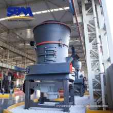 SBM coal benefication raymond mill for sale in Malaysia