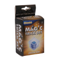 Crystal Box Magic Prop Tricks For Beginners