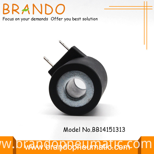 good quality solenoid valve coil