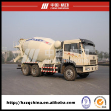 Concrete Mixer Truck with High Performanc for Sale