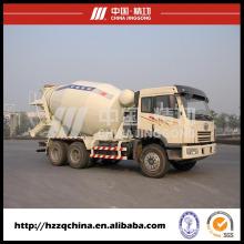 Caminhão da bomba concreta de Isuzu do volume do tanque de água 350L (HZZ5250GJBJF) para compradores