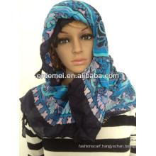 2014 latest hijab designs