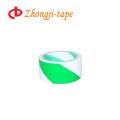 Двухцветный полосой клейкой ленты ПВХ