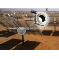 SE3 worm drive for solar tracker