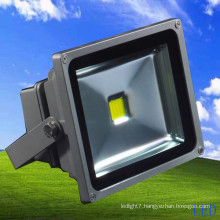 Bridgelux High Brightness 50W LED Floodlight