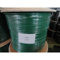 Linan Kabel Hersteller Kx6 Koaxialkabel mit CE / ETL / RoHS-Zertifikat