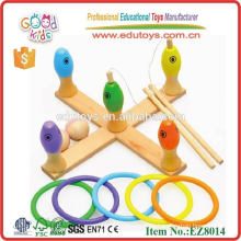 Juguetes de madera para niños - Loop Set