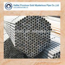 DIN / EN 10305-1 Tubos e tubos de aço sem costura