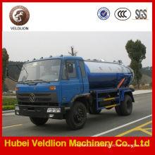 10000 Liter Vakuum Fecal Reinigungswagen