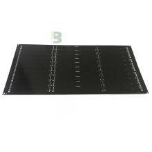 4-lapis Standar PCB FR4 Tg150 BentePCB 1oz