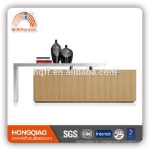 ХГ-01 современный дизайн древесины высокого качества Кабинета Министров документ cabinetv
