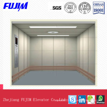Good Quality Vvvf Drive Freight Elevator with SGS Certification