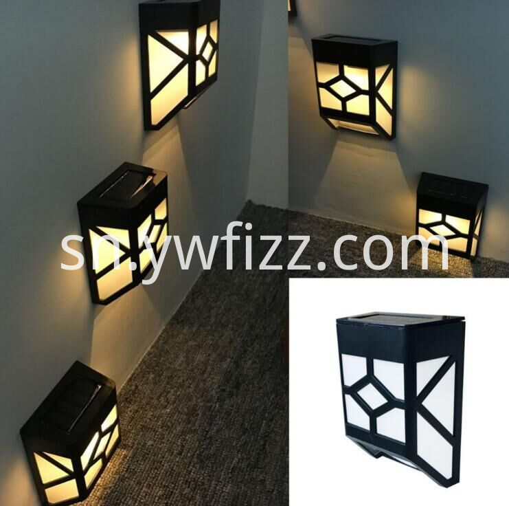 Staircase Garden Path Lights