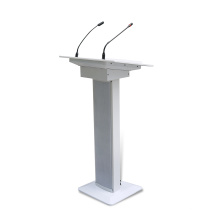 T-100 Aluminum Portable Stage Podium for Sport Meeting