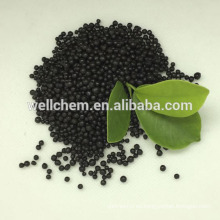 ¡Venta caliente !!!! fertilizante orgánico de los aminoácidos, npk 12-0-2, para la agricultura