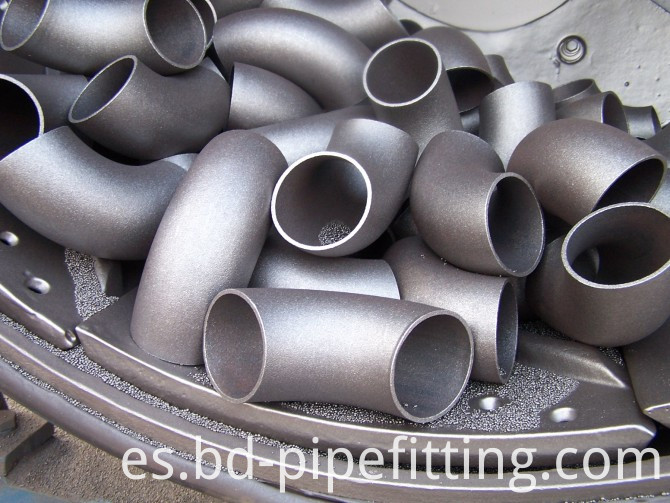 A234 WP22 Pipe Fittings
