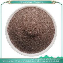 Good Quality Brown Fused Alumina Grit for Sale 95% (Al2O3)