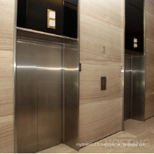 Machine Roomless Passenger Elevators / Lifts with Comfortable Space