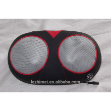 LM-702D Shiatsu Electric Heat Massage Pillow